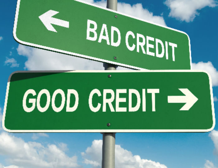 Repairing Bad Credit: The 3 Biggest Mistakes You Can Make [Video]