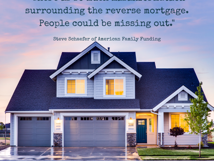 Reverse Mortgage May Be Right For You [3 Myths Debunked]